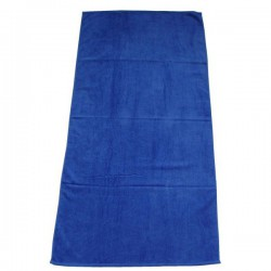 Signature Velour Beach Towel