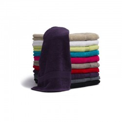 Plush Luxury Hand Towel