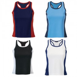 Ladies' Cool Dry Singlet