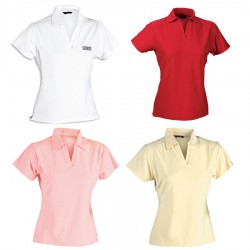 Ladies' Solar-Lite Polo