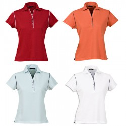 Ladies' Bio-Weave Polo