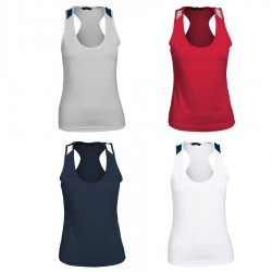 Ladies' Team Singlet