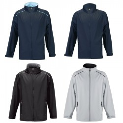 Men's Softshell Lite Jacket