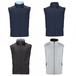 Men's Softshell Lite Vest