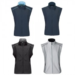 Ladies' Softshell Lite Vest