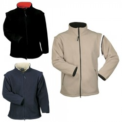 Windshield Jacket (unisex)