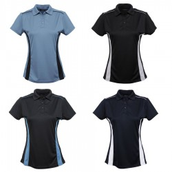Ladies' Player Polo