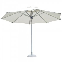 Herculean Elite 3.5m Market Umbrella