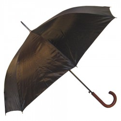 Euro Curve Handle Umbrella