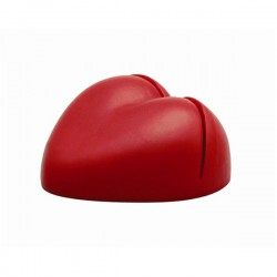 Stress Heart Paper Holder (Indenting only)