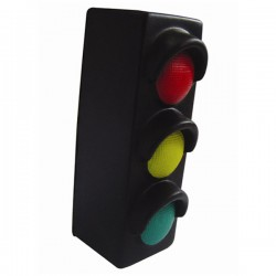 Stress Traffic Light