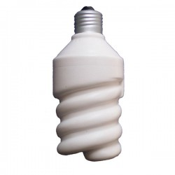 Stress Energy Saving Light Bulb