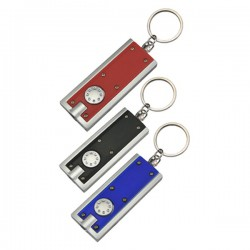 Signature Torch Key Ring