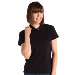 JB's Ladies Interlock Polo