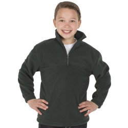 JB's Kids 1/2 Zip Polar