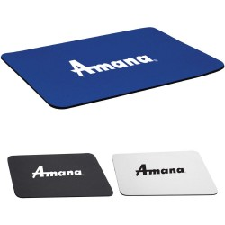 3.2mm Rectangular Foam Mouse Pad