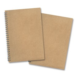 Eco A5 Note Pad