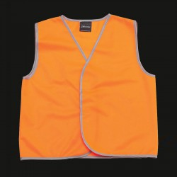JBs HV Kids Safety Vest