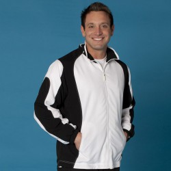 Podium Spliced Jacket