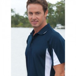Mens Eureka Polo