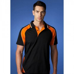 Mens Panorama Polo