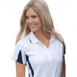 Ladies Eureka Polo