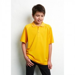 Sprint Kids Bizcool Polo