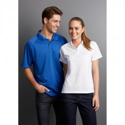 Sprint Mens Bizcool Polo