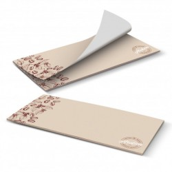 DLE Horizontal Note Pad - 25 Leaves