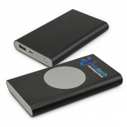 Titus Wireless Charging Power Bank