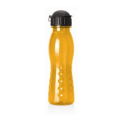 Polycarbonate Sports Bottle w/Pop Top - 600mL