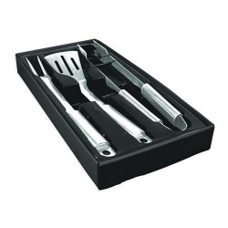 3 Piece BBQ Set in Gift Box