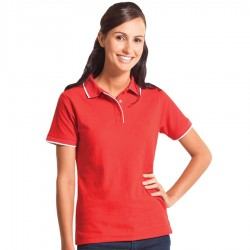 Women's Trim Polo