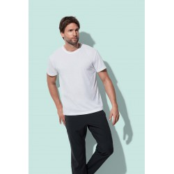 Mens Active Cotton Touch