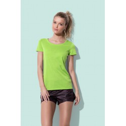 Womens Active Cotton Touch