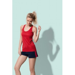 Womens Active 140 Tank