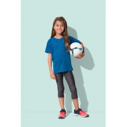Kids Active 140 Raglan
