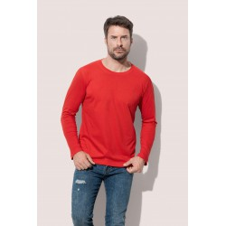 Mens Classic-T Long Sleeve