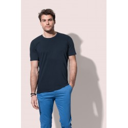 Mens Clive Crew Neck