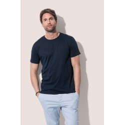 Mens Finest Cotton-T