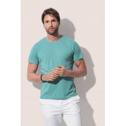 Mens Luke Crew Neck