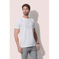 Mens Shawn Henley T-shirt