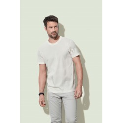Mens James Organic Crew Neck
