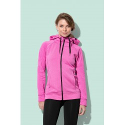 Womens Active Performance Jacket