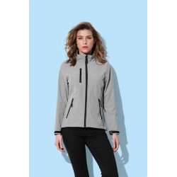 Womens Active Softest Shell Jacket