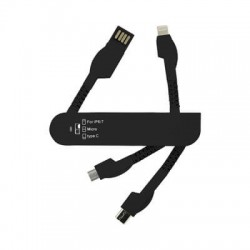 Army 3n1 Charge Cable