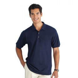 Ultra Cotton Adult Jersey Sport Shirt
