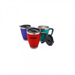 Brumby Travel Mug - Frosted