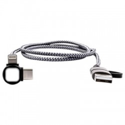 Trident Pro - 4n1 Charge Cable