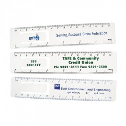 Bookmarker Ruler
